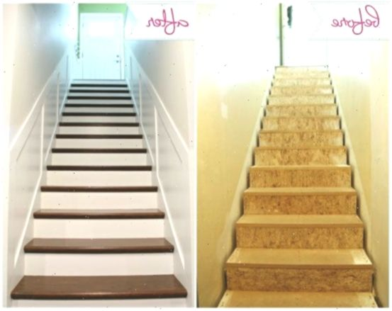 Best Jen Of Iheart Organizing Used A Home Depot Stair Tread Cap 640 x 480