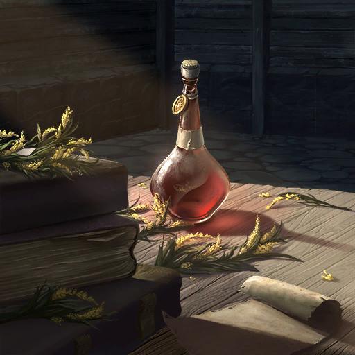 Image result for elder scrolls potions art