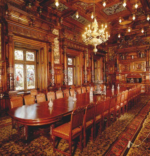 Burg Hohenzollern Peles Castle Castles Interior Palace Interior