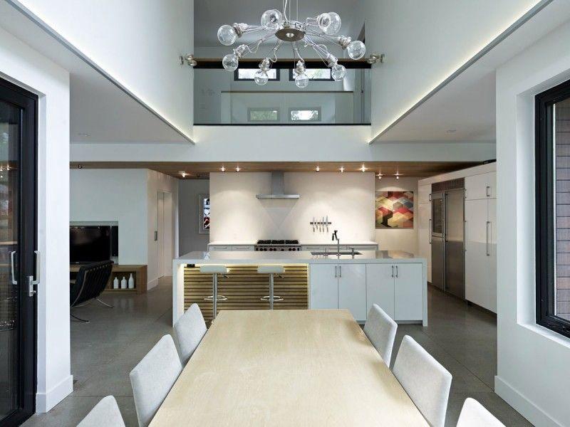 Beech House by Altius Architecture | Sillas de ruedas, Planos casas ...
