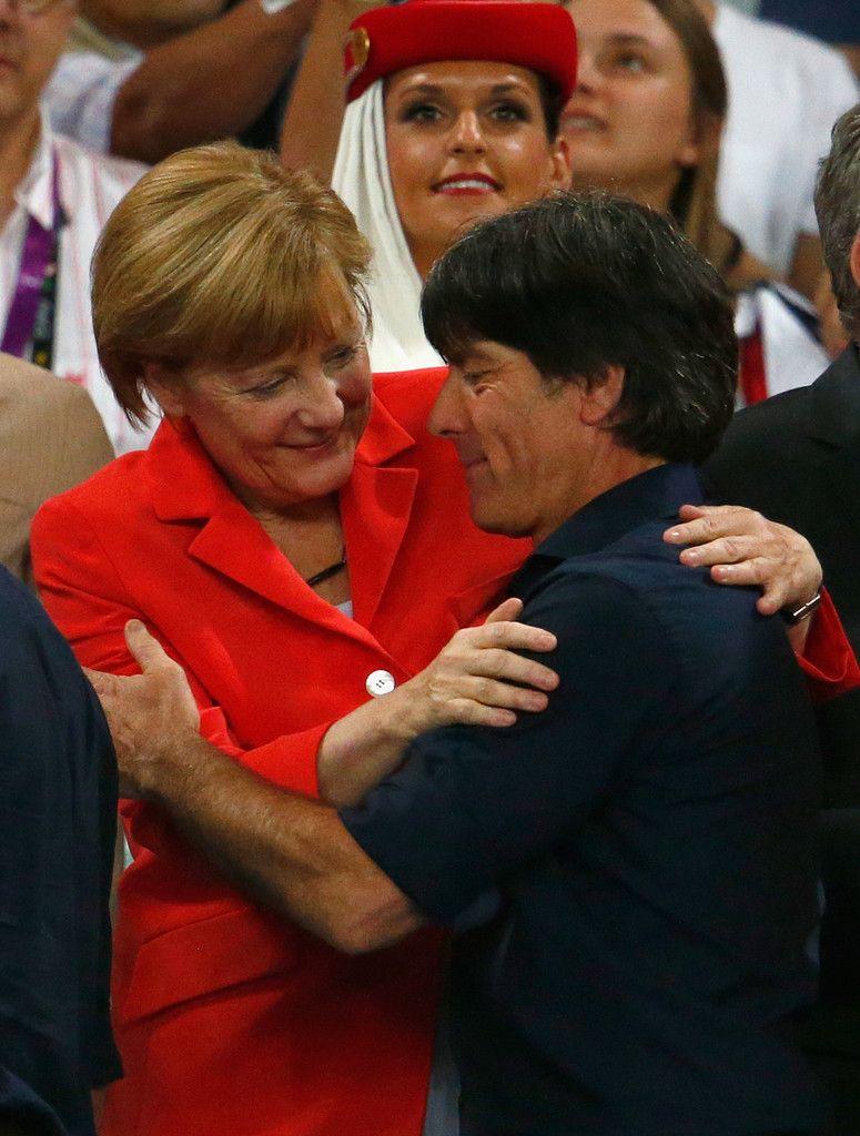 Angela Merkel Photostream | Germany national football team, Germany, Soccer  fifa