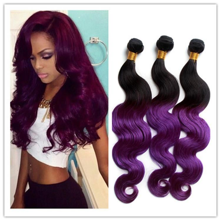 Cheap 8a Ombre Hair Extensions Weave Wholesale Factory Price ... 3ac89144c9