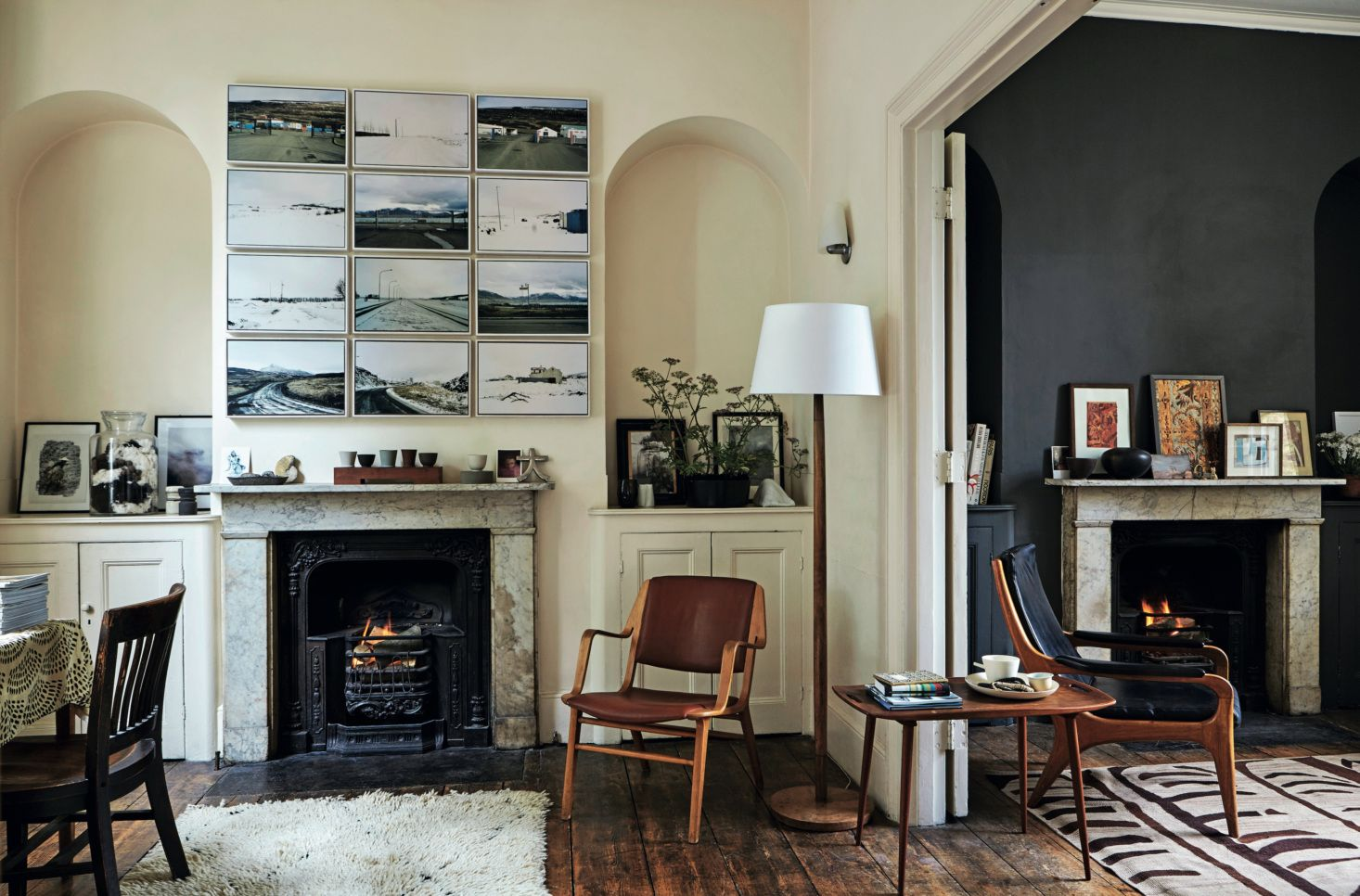 Stylish Timeless British Interiors From The Perfect English
