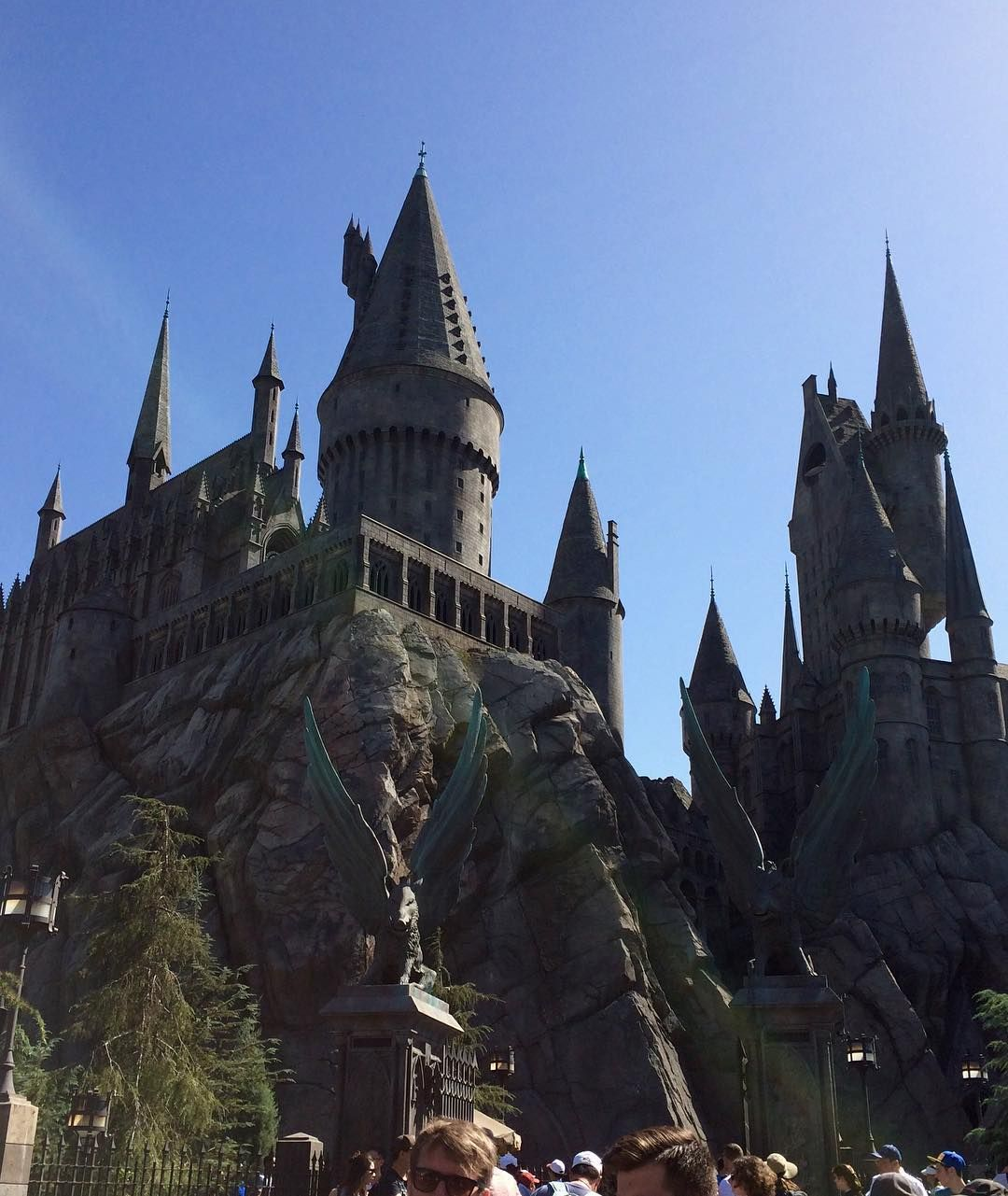 Wizarding World Of Harry Potter To Open Next April In California Wizarding World Of Harry Potter Harry Potter Universal Studios Universal Studios Hollywood