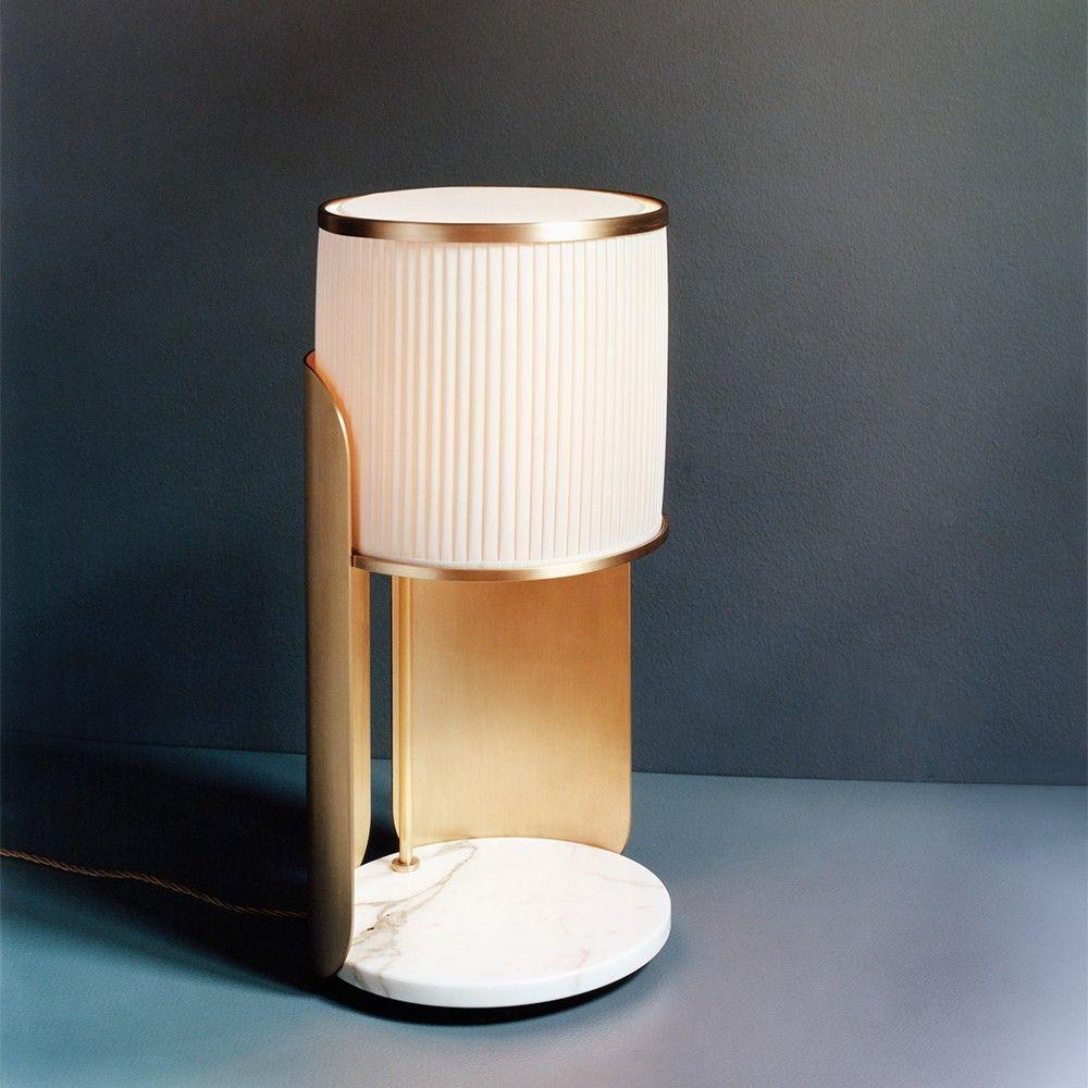 Lampe de table_L1 Achille Table Lamp, par Lazzarini