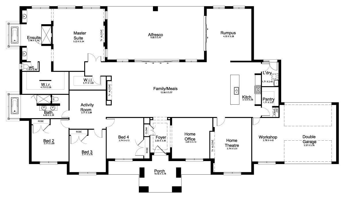 House design nsw - House