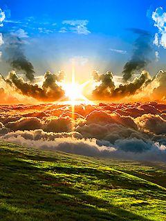 Download Sun Lights Mobile Wallpaper Mobile Toones Beautiful Nature Beautiful Gif Nature Photography