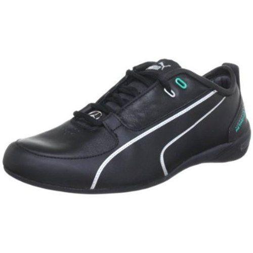 zapatillas deporte hombres puma mercedes