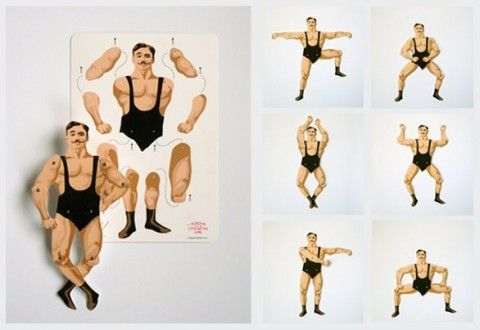 Vintage strongman: free printable goodie! Sign up for our newsletter and make 'm dance! http://appracadabra.us2.list-manage1.com/subscribe?u=ea5a04711ff0f13b3396b229c=8f5eb5e988 (valid through 19/7/12)