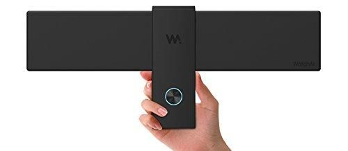 WatchAir, Smart Antenna for A Wireless You, Local Live TV