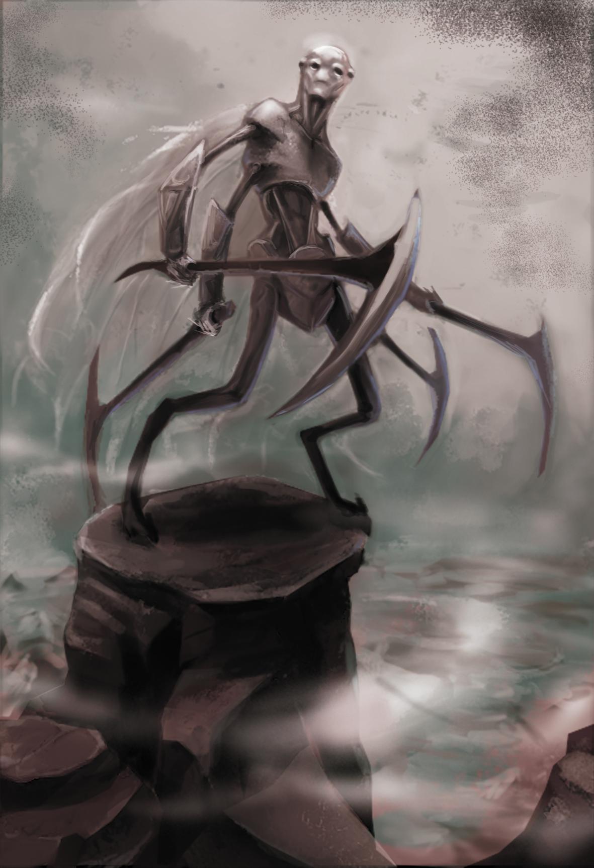 demon lord beelzebub