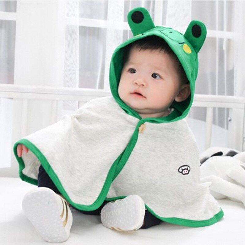 Baby Cloak Windproof Warm Coat Infant Autum Spring Hooded Fashion Outerwear for 2~24 months kids#patpatbabies #babyoutfits #cuteclothing #babyclothing #toddleroutfits #parents #familymatching #matchingoutftis #mommyandme #minime #twinning #momlife #mothertobe #motherhood #instababy #cutebaby #babyootd #patpatshopping #babycenter #babyshopping #babyshower #babymoon #christmas #christmaspajamas #familypajamas #christmasstyle #Christmaslook #blackfriday #thanksgivingBaby Cloak Windproof Warm