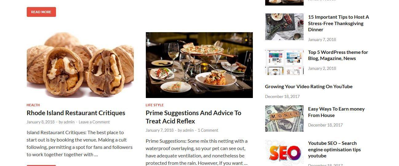 Online tutorials, tips and inspirational artworks
