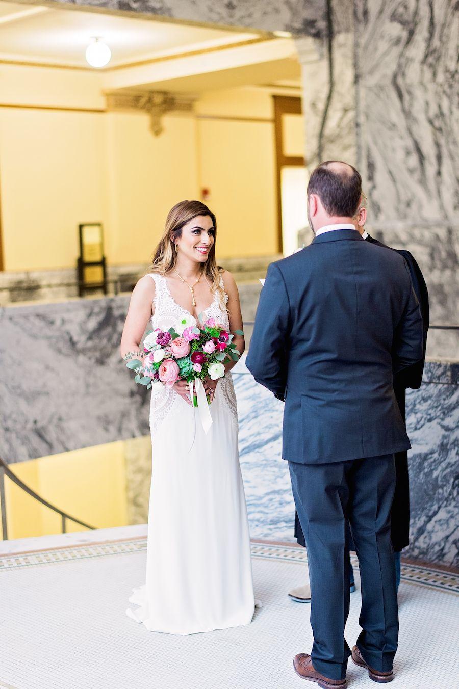 Courthouse Wedding Texas Photography Houston Wedding