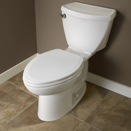 American Standard Cadet 3 Elongated Toilet 10 Rough Toilet Bathroom Design Small Clean Toilet Bowl