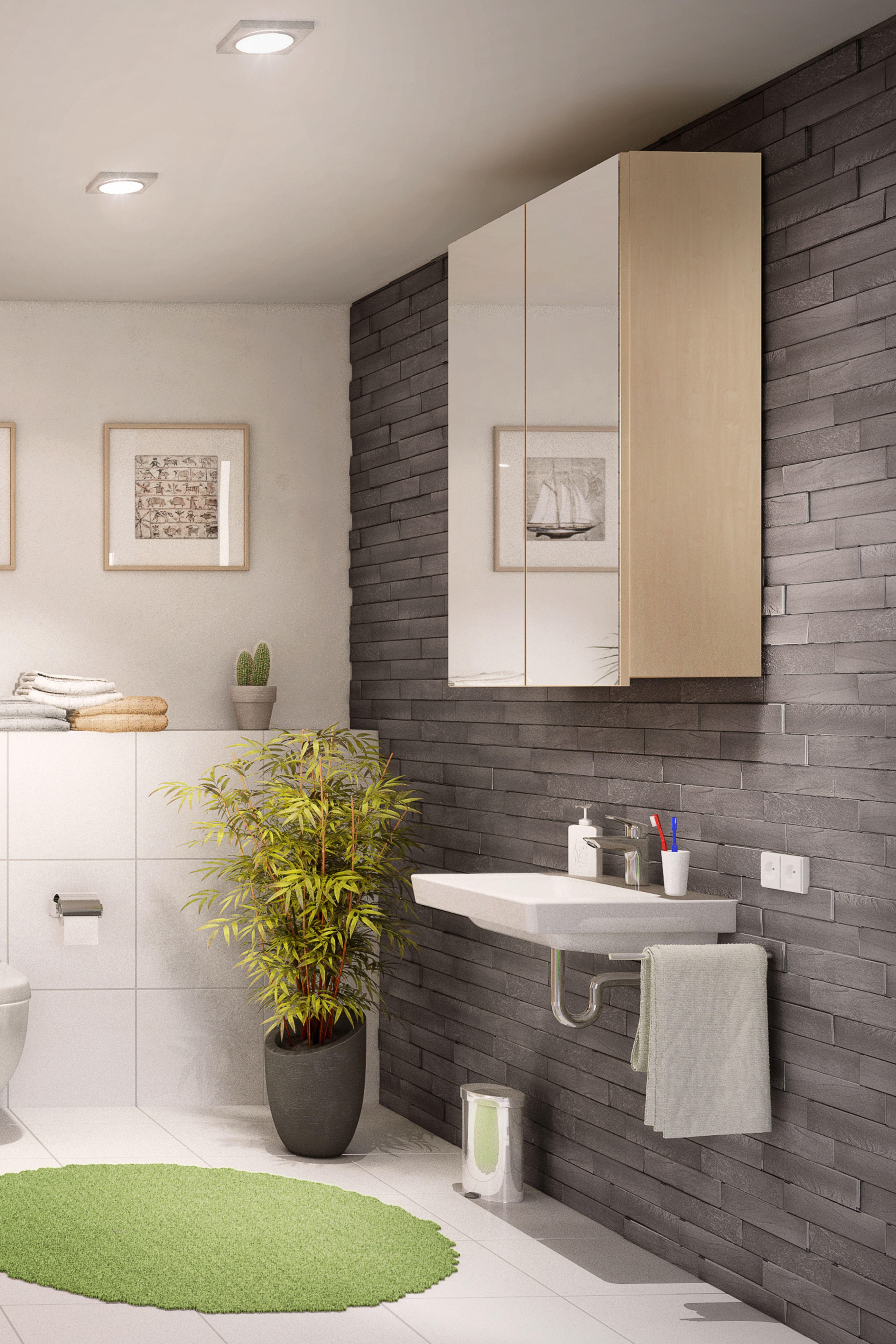 Ein Spiegelschrank Fur Dein Badezimmer Badezimmer Spiegelschrank Spiegelschrank Badezimmer
