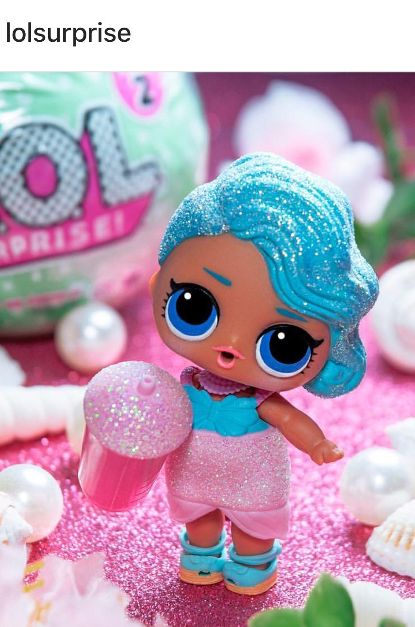 Lol Splash Queen Lol dolls, Doll party, Baby dolls