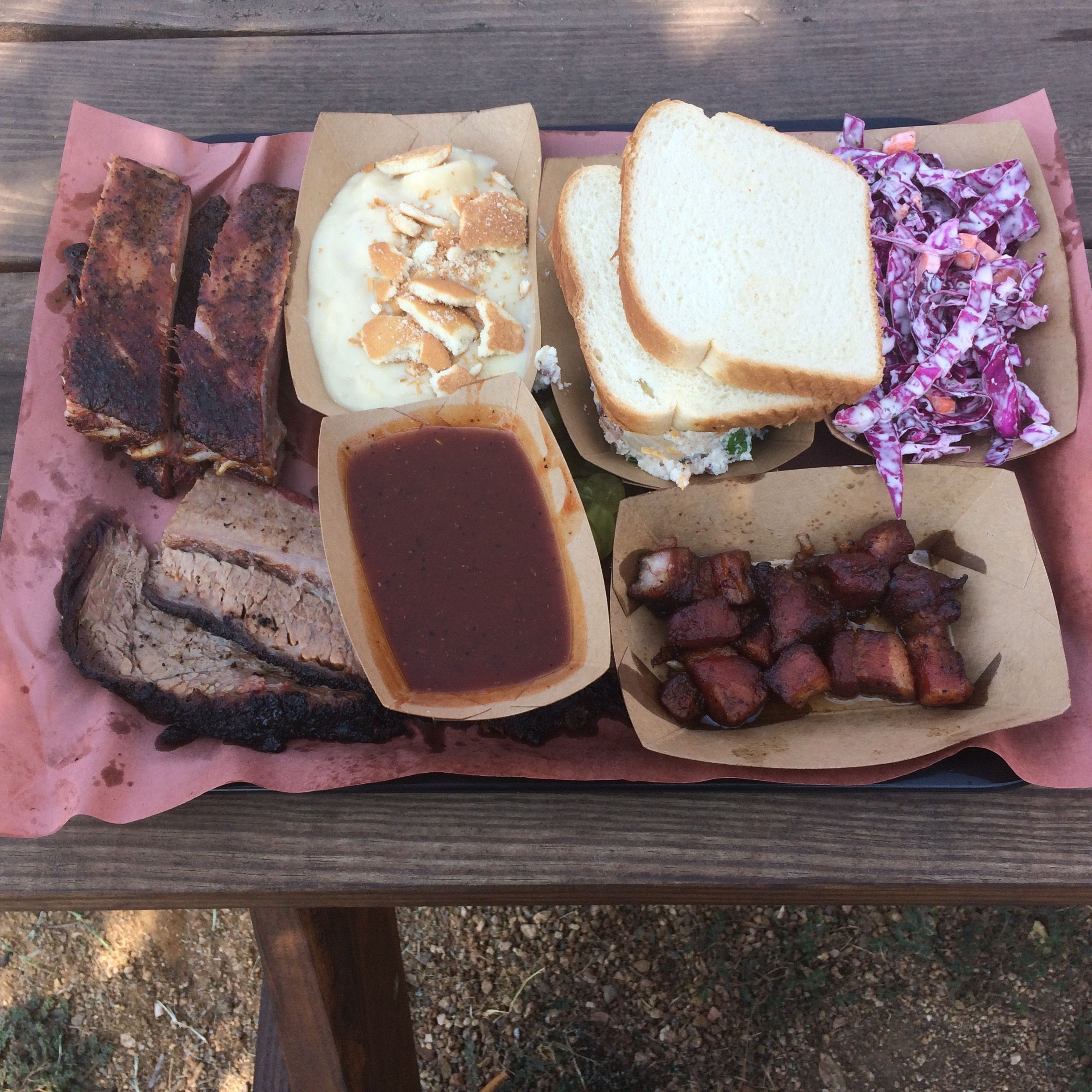 Worth the Wait at Heim BBQ | Fort Worth Eateries | Pinterest | Fort ...