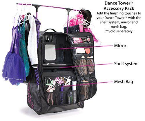 Jackson Ultima Jl600 Ice Or Roller Skate Bag Backpack