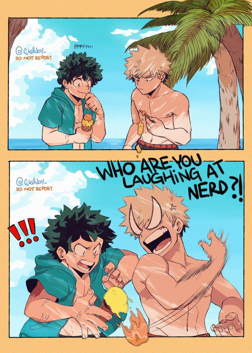 My Artworks In 2021 My Hero My Hero Academia Manga Anime Funny