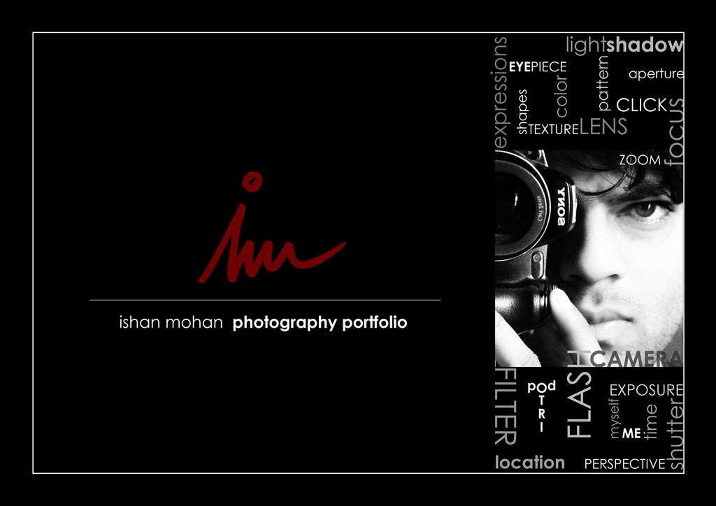 portfolio cover pages google search