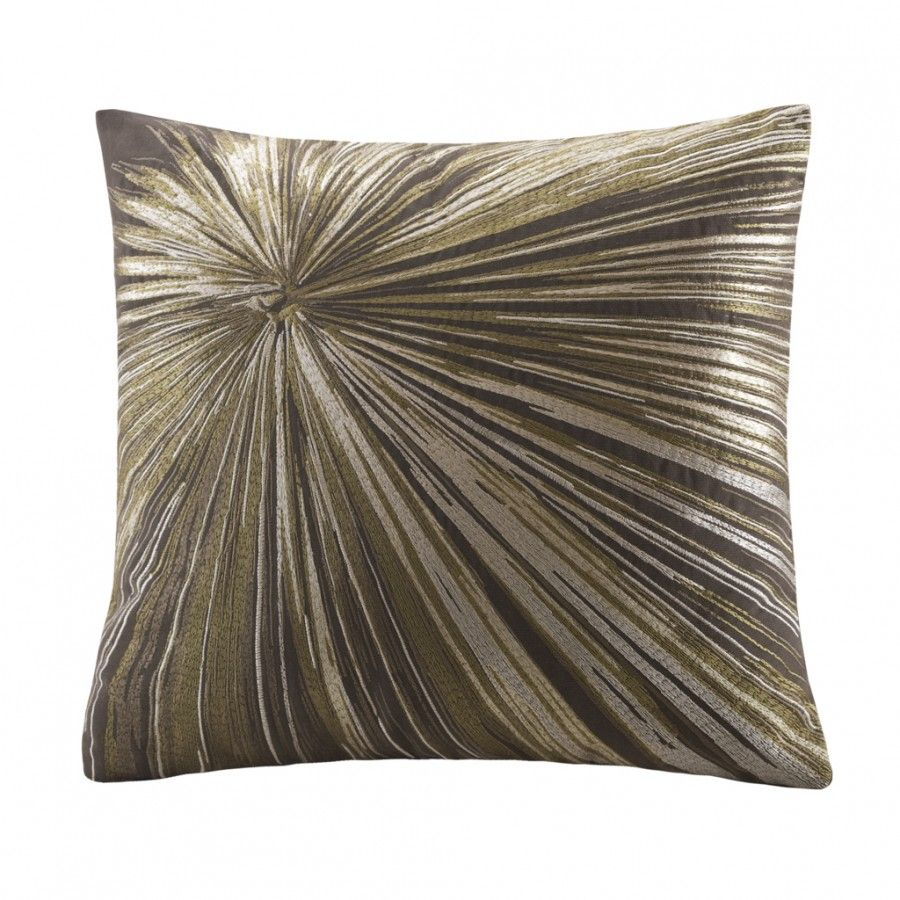 Tao Zen Garden Starburst Decorative Pillow - TAO30-083