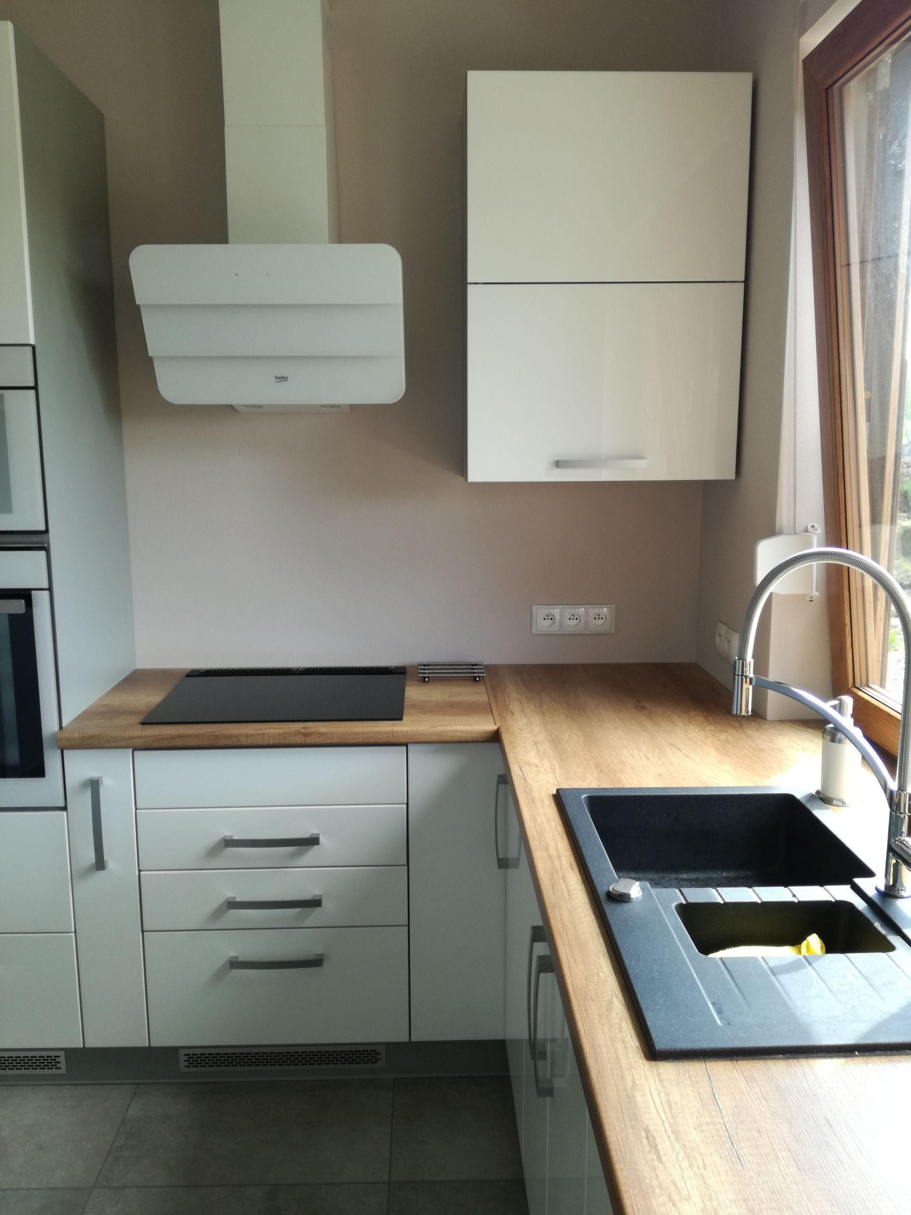Mojabudowa Pl Wpis Kuchnia Gotowa Kitchen Cabinets Home Decor Kitchen