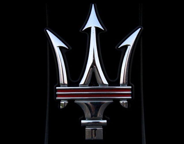 Maserati Logo 11 Logo Key Badge Pinterest Maserati