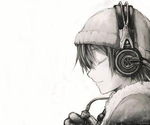 Resultado De Imagen Para Music Boy Anime Anime Guys Shirtless Anime Music Guy Drawing