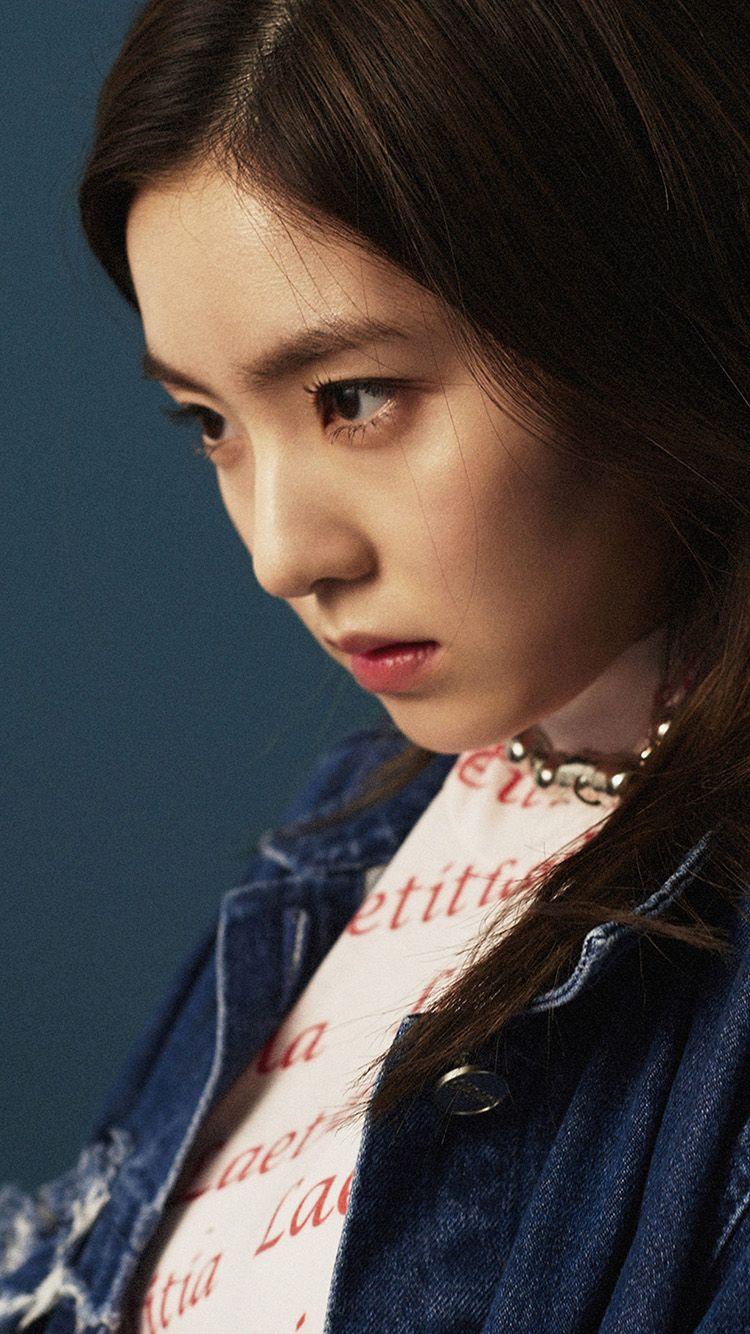 irene kpop girl cute wallpaper hd iphone red velvet pinterest