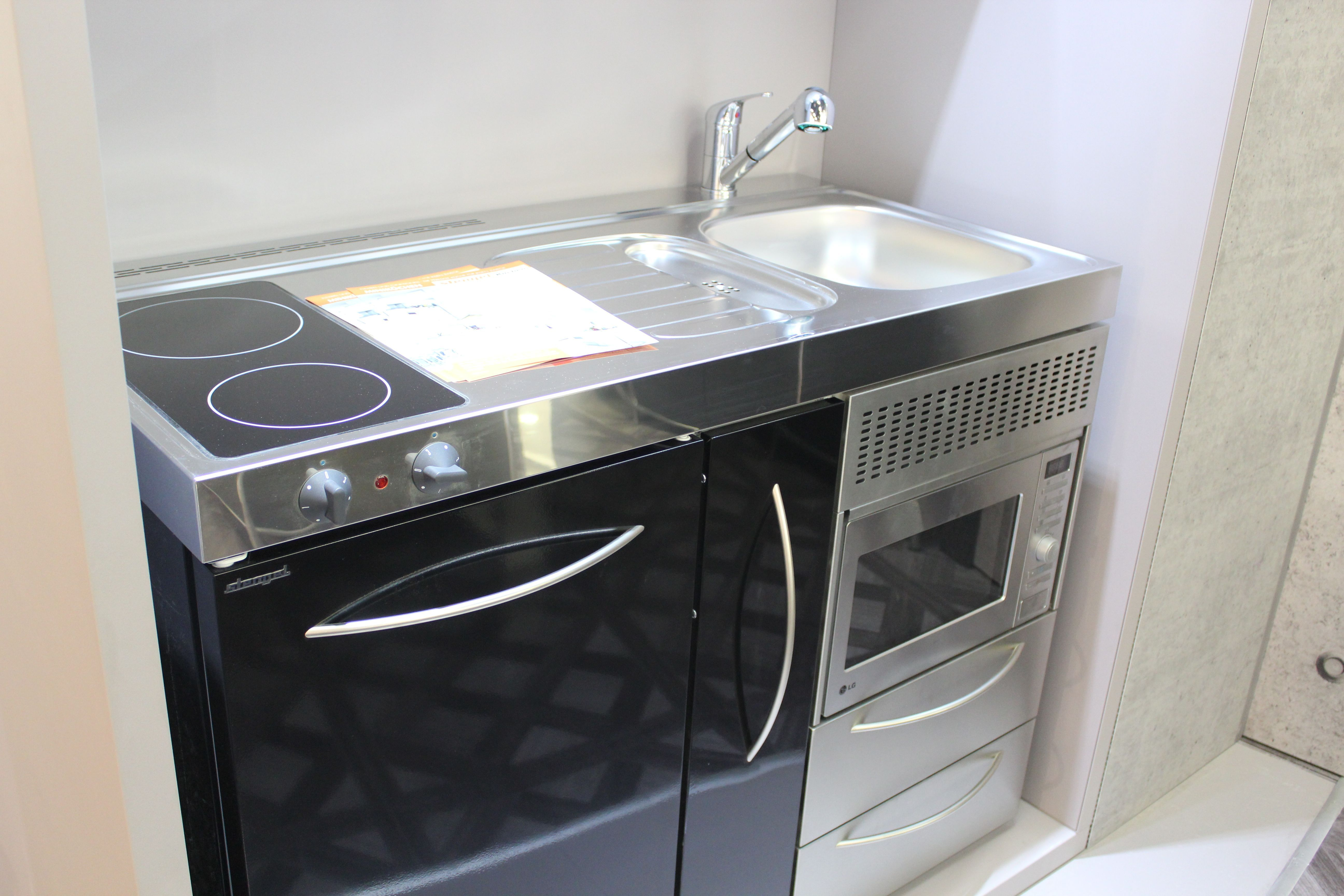 The All In One Blogtourcgn Tiny House Appliances