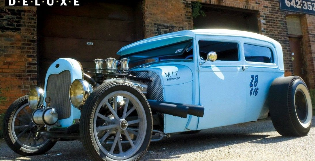 blue-old-school-hot-rod-facebook-timeline-cover.jpg (1093×560 ...