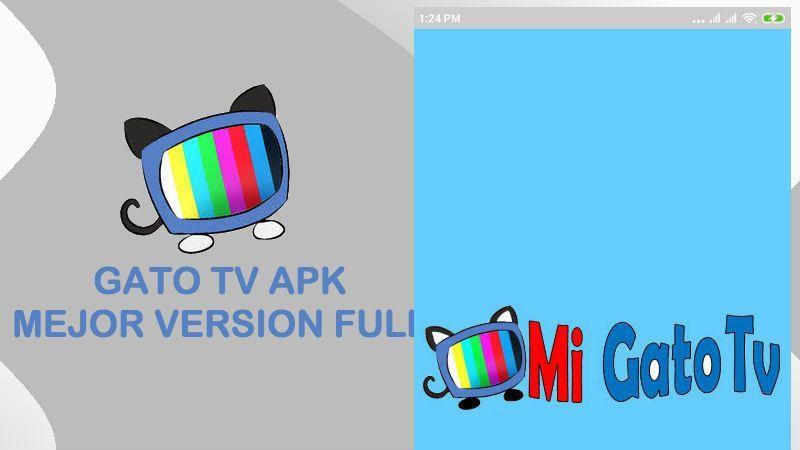 Gatotv 2020 Instalar En Android Con Imagenes Versiones De