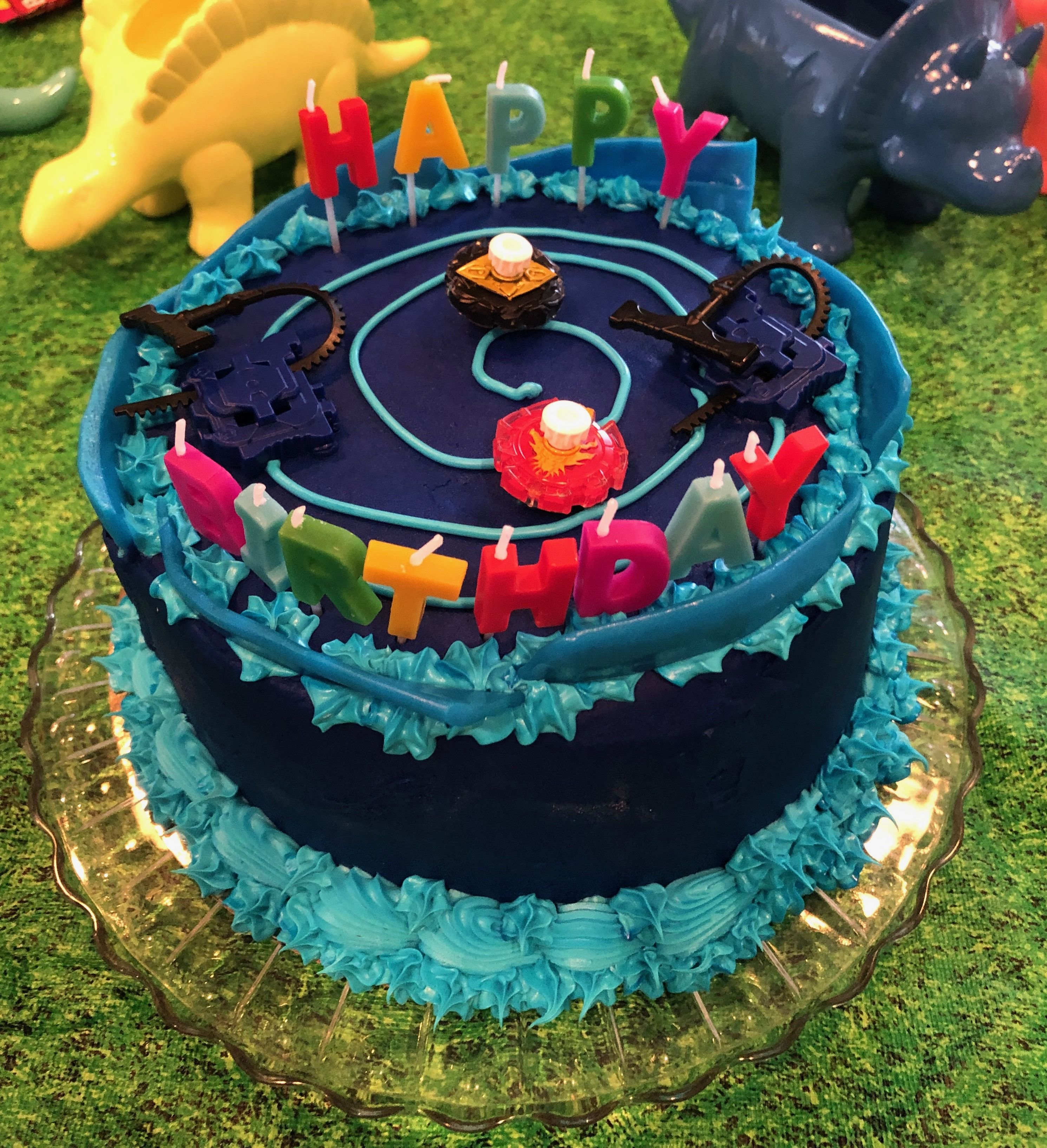 cake cutting knife for birthday