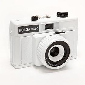 Mi nueva Holga!