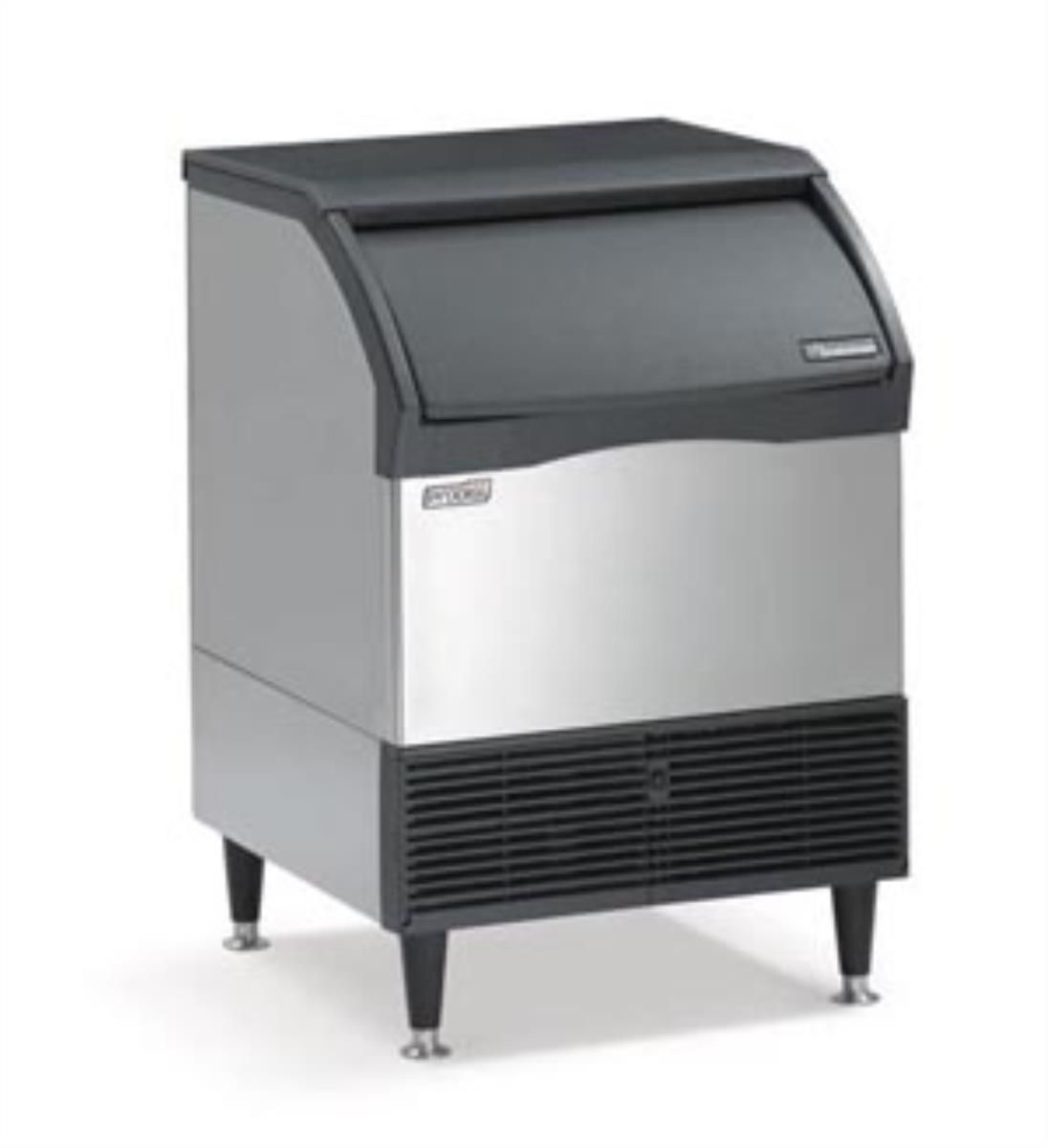 Scotsman Cu1526 Prodigy 150 Pound Under Counter Ice Maker Ice Cube Maker Ice Maker Machine Ice Machine