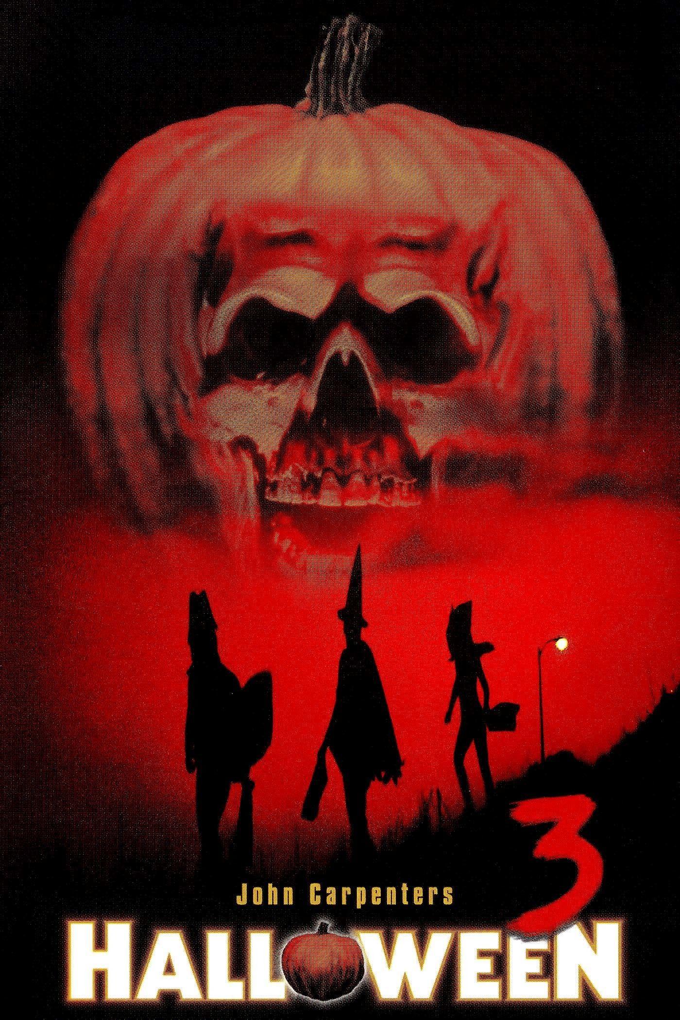 Descargar Halloween III Season of the Witch [1982