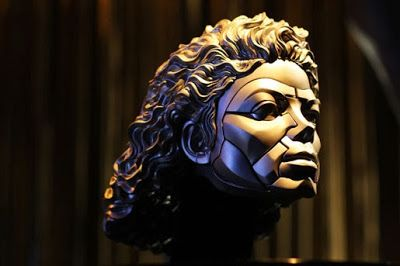 Michael Jackson Justice: The ART of CREATION or the CREATION of ART?