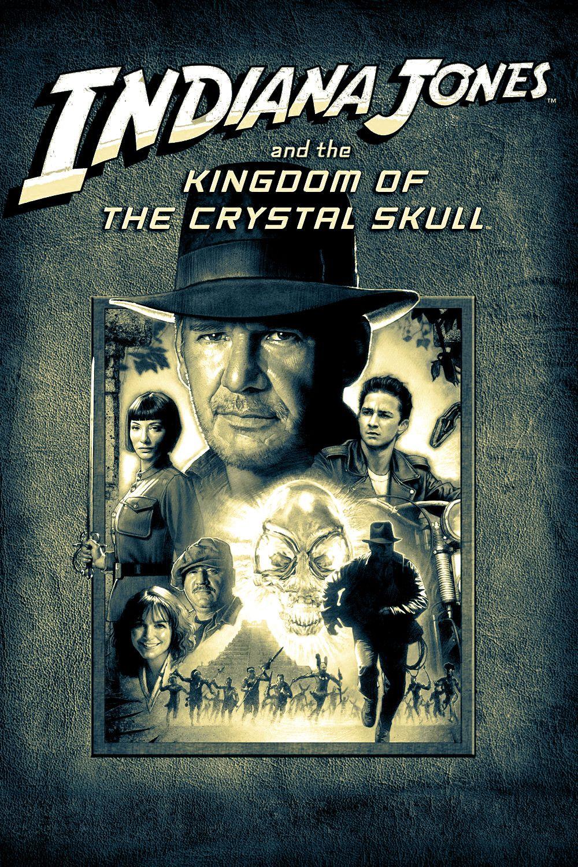 Indiana Jones Iv Indiana Jones Kristallschadel Ganze Filme