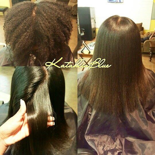 Natural Hair Silk Blowout Houston Hair Stylist Natural Hair Stylist Blowout Hair Medium Length Hair Styles Natural Hair Silk