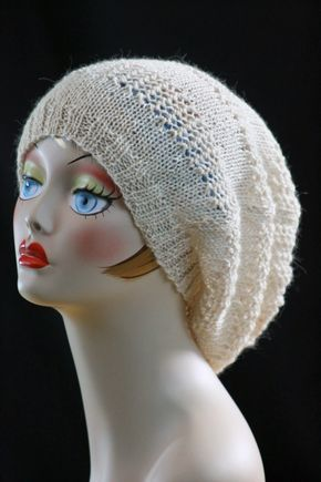 Super Slouch Hat Balls To The Walls Knits A Collection Of Free One