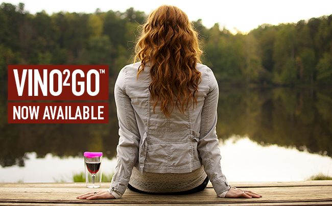 Vino2Go, Available Now!