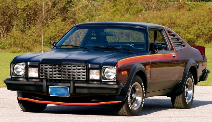 1978 plymouth volare super coupe for sale
