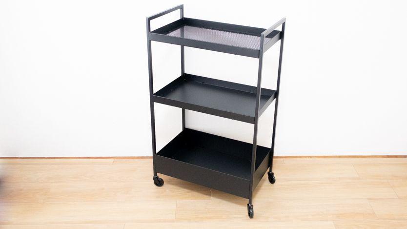 Photo of IKEAのワゴン、これが大正解! おうちの作業スペースが一気に広がったよ|マイ定番スタイル