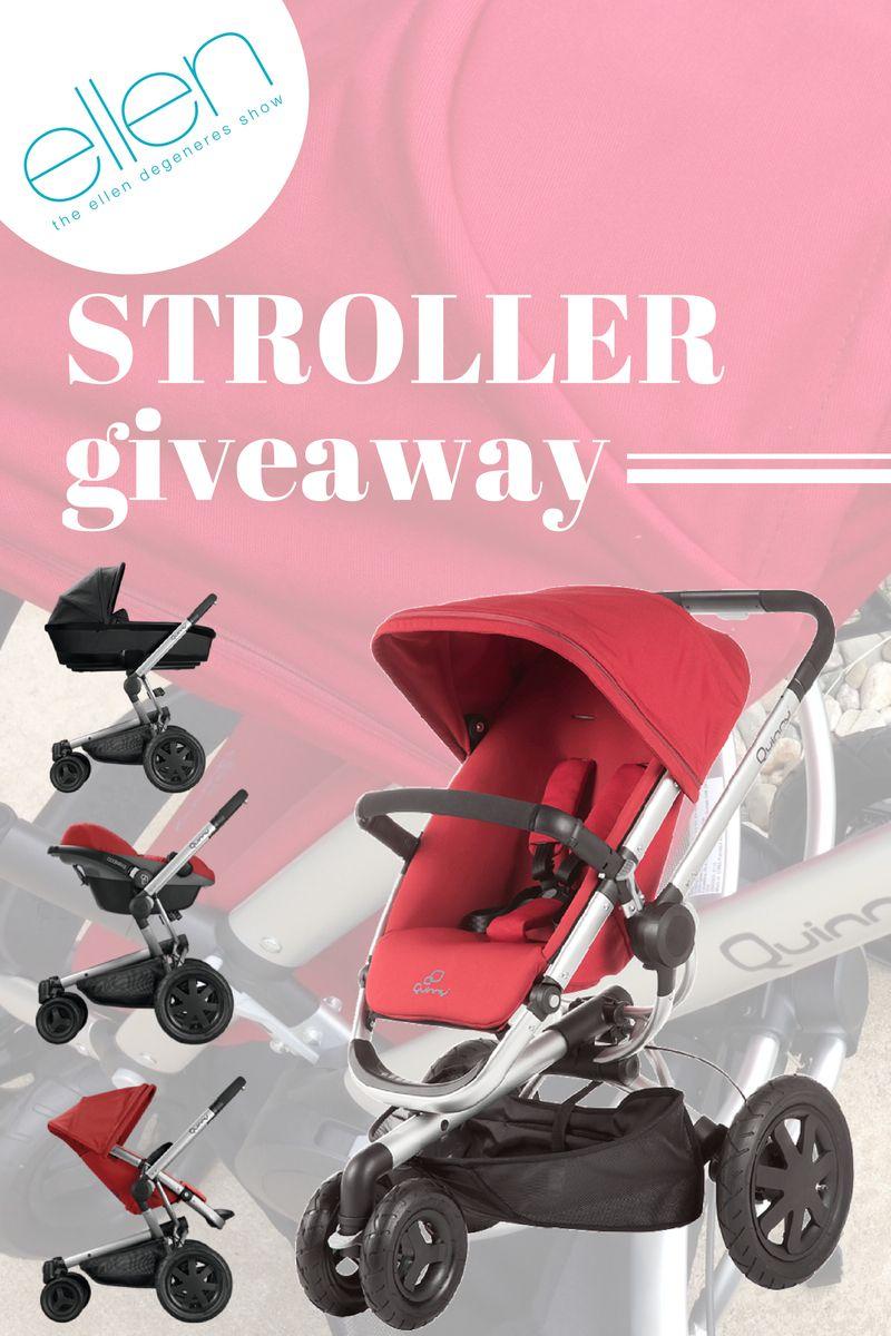 Win a stroller