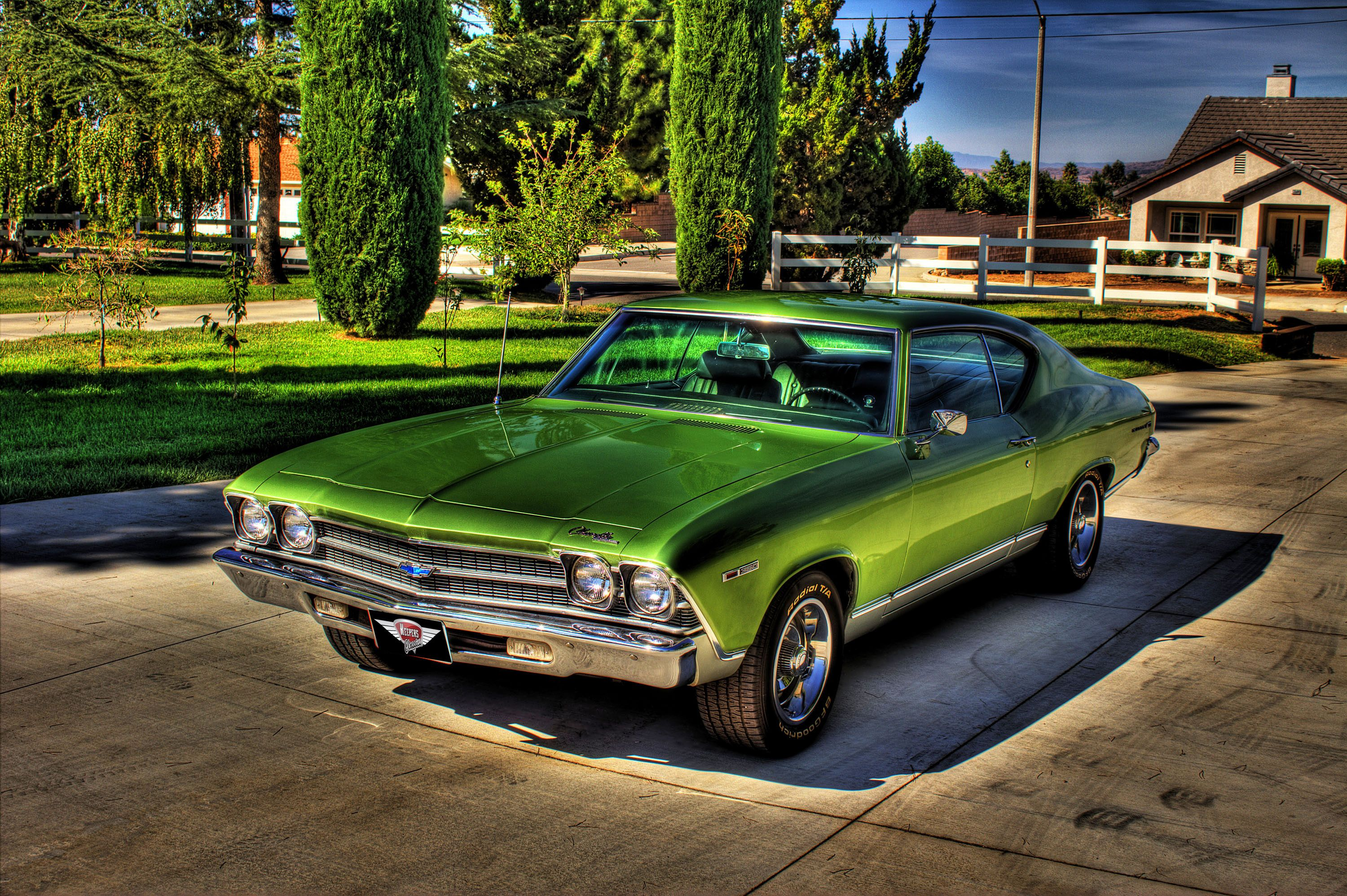1969 Chevelle Old Muscle Cars Best Muscle Cars 60s Muscle Cars