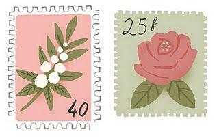 Stamp, Clare Owen