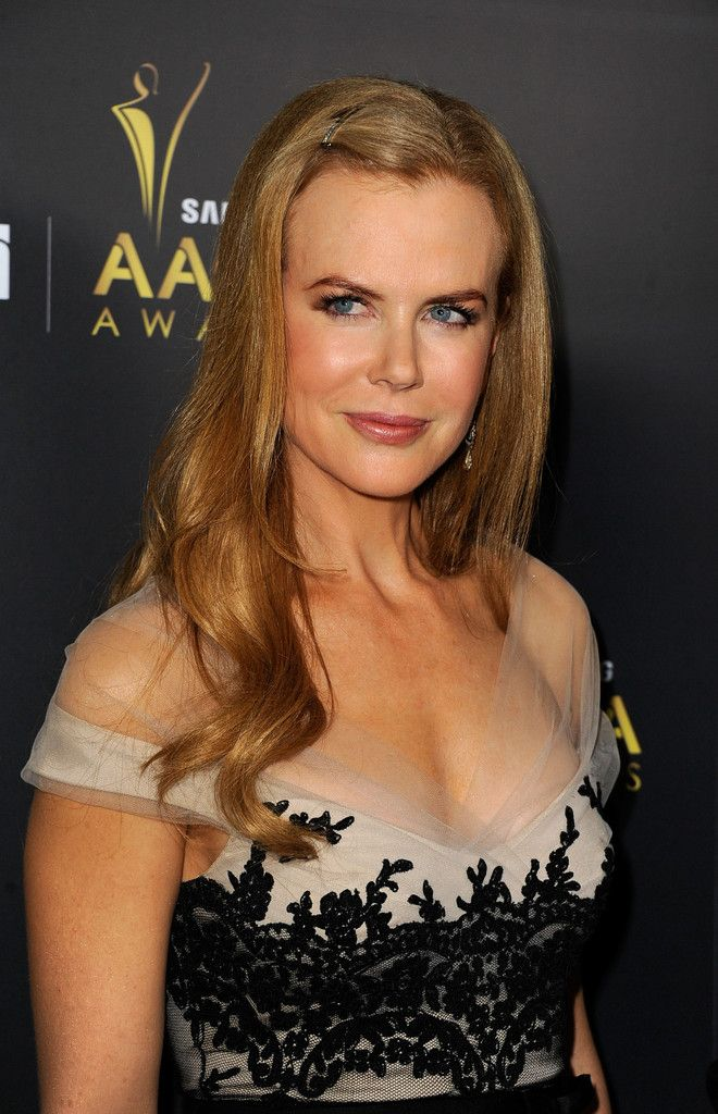 Nicole Kidman Photos Photos Australian Academy Of Cinema