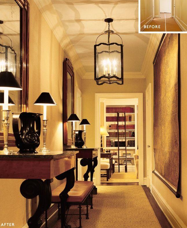 Entrance Hall , Interior Design