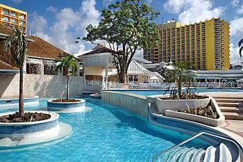 Sunset Jamaica Grande All Inclusive Hotel Ocho Rios Places I